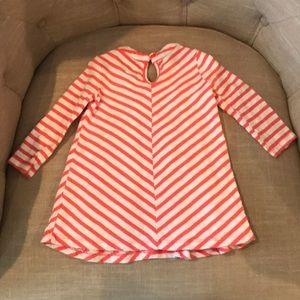 GAP Dresses - Baby GAP Girl's Striped Dress. 6-12 Months.